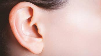 Woman's rare disorder causes her to hear her own heartbeat from inside her ear