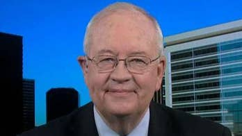 Ken Starr says House Democrats need to abandon secret impeachment proceedings and adopt regular order