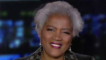 Donna Brazile insists that people of faith have a home in the Democratic Party