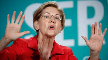 Former Obama campaign spokesman on Elizabeth Warren's health care proposal: The numbers don't add up