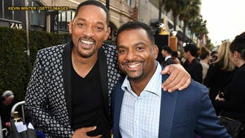 Former 'Fresh Prince of Bel-Air' star Alfonso Ribeiro explains why he won't be doing sitcoms anytime soon