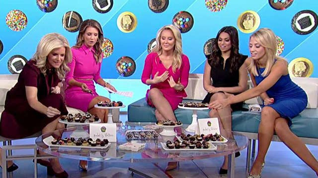 Celebrating National Chocolate Cupcake Day with 'Baked by Melissa'