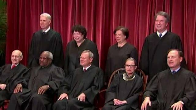 SCOTUS weighs if states can prosecute illegal immigrants for ID theft for using false Social Security numbers