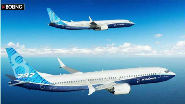 Report: Boeing may have misled the FAA about safety features on 737 Max planes