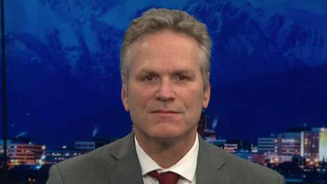 Alaska Governor Dunleavy faces recall efforts over budget cuts