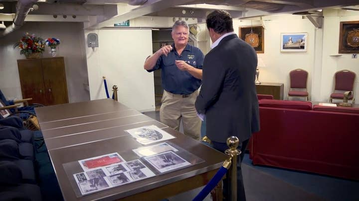 Attempted assassination of FDR at height of World War II?: Bret Baier investigates in new documentary
