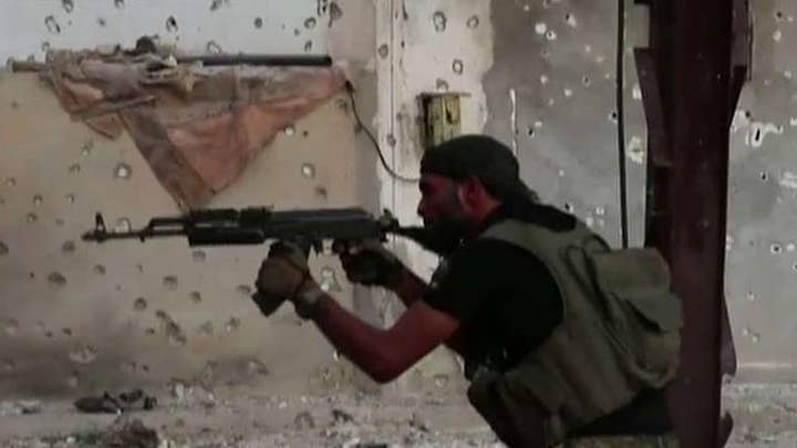 Confusion over details of U.S.-brokered ceasefire as new fighting breaks out in northern Syria