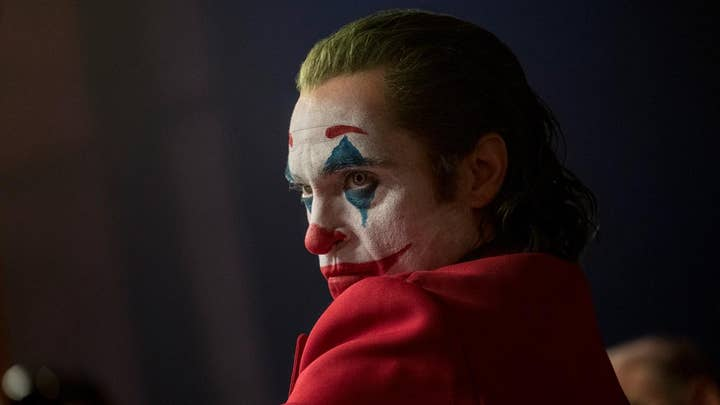 What does the success of the film 'Joker' say about our culture?