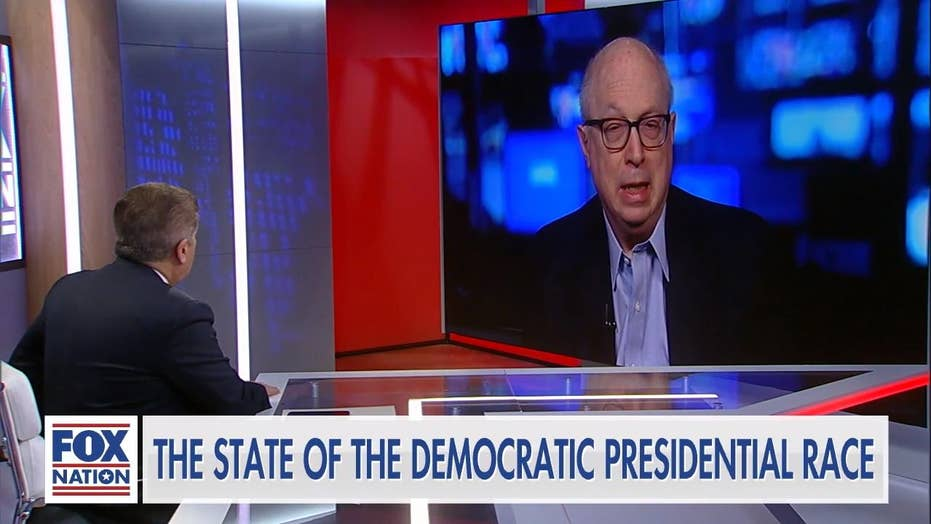 Former Bill Clinton adviser: Legendary Democratic presidents wouldn't recognize modern Democratic party