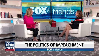 Kim Strassel on the politics of impeachment