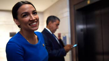 Rep. Ocasio-Cortez set to endorse Sen. Sanders in 2020 presidential election