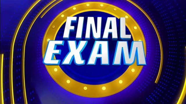 Tucker Carlson's Final Exam: Gillian Turner vs. Gregg Jarrett