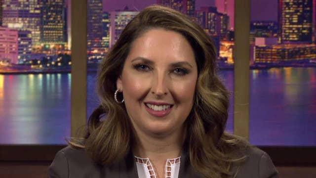 Ronna McDaniel: There's no bigger juggernaut in fundraising than President Trump