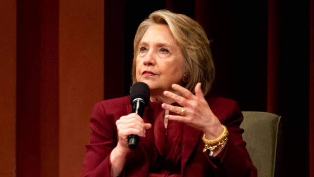 State Dept. finds nearly 600 violations in Hillary Clinton's email scandal