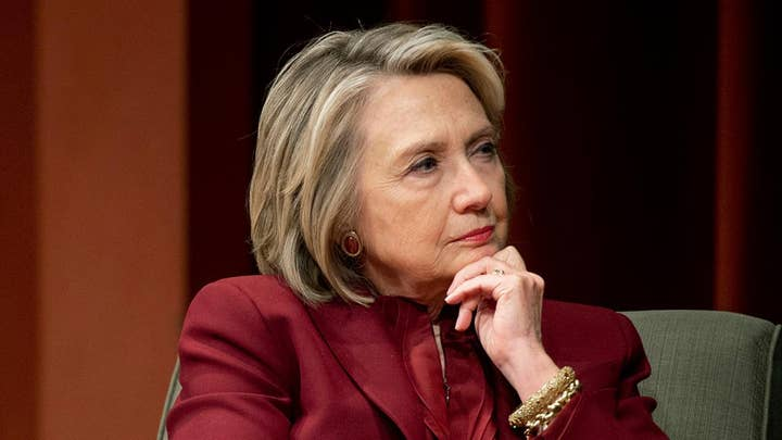 State Department completes internal investigation into Hillary Clinton's use of private email