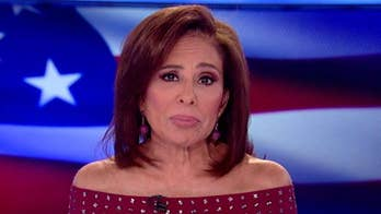 Judge Jeanine: The only constitutional crisis right now is the lawless attempt to impeach the sitting president