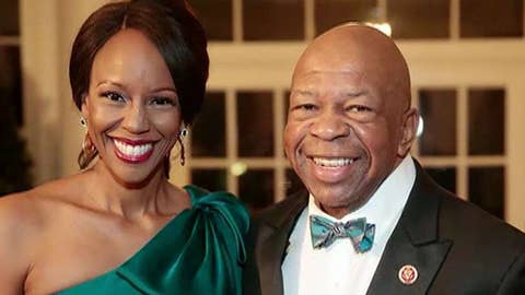 Remembering Elijah Cummings