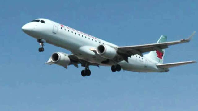 Air Canada announces it will no longer be greeting passengers as 'ladies and gentlemen'
