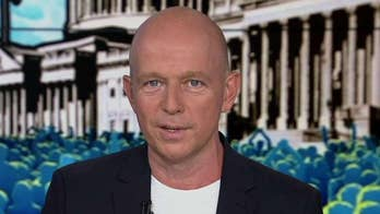 Steve Hilton: Democrats' impeachment push on Trump is about undoing a populist revolution, not principle