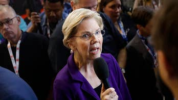 Unearthed 2004 Elizabeth Warren op-ed railed against class warfare: 'The rich are not the enemy'