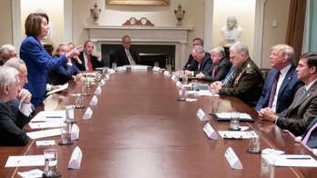 Pelosi's meeting antics were a 'disservice to women,' New York Post's Miranda Devine says