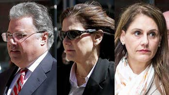 Four parents to switch plea to guilty in college admissions scandal