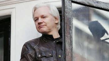 Julian Assange rape investigation dropped by Sweden