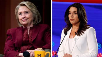 Tarlov: Clinton is telling the truth about the kind of campaign Gabbard is running