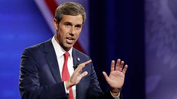 Beto O'Rourke pledges to end tax-exempt status for Churches who opposed same-sex marriage