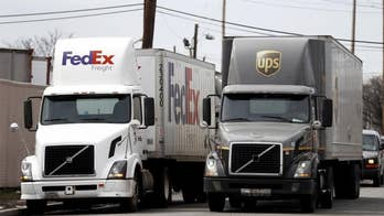 More female drivers becoming truckers