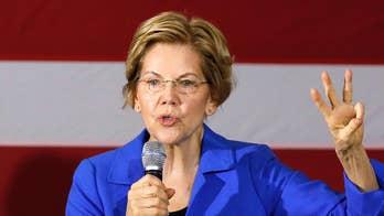 Elizabeth Warren to explain how she'll fund Medicare for all; Alexandria Ocasio-Cortez endorses Bernie Sanders