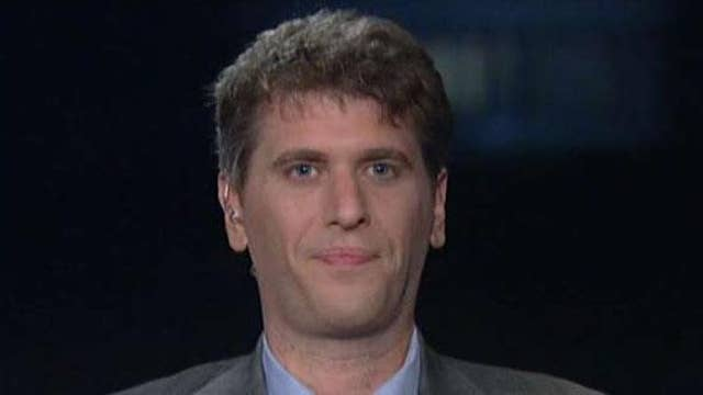 Matt Stoller: We have a crisis of capitalism