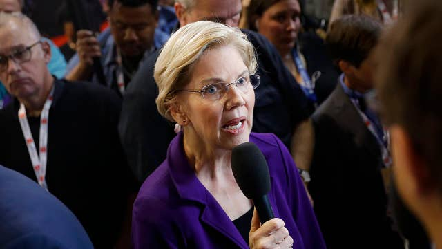 Is Elizabeth Warren's war on wealth economically sound?