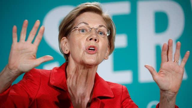 Elizabeth Warren to release health plan funding specifics