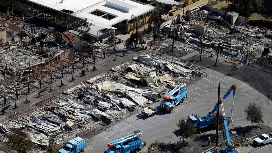 California wildfire victims face deadline to file claims in PG&E settlement