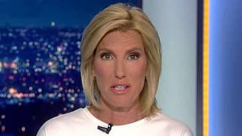 Ingraham: The department of deep state