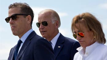 Hunter Biden agrees to DNA test in Arkansas paternity case