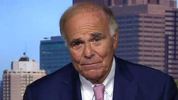 Ed Rendell advises Democrats not to distract from the goal of beating Trump in 2020