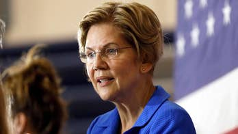Warren teases plan to fund pricey Medicare-for-all