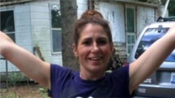 Police: Michigan woman missing after trip to remote cabin, making early-morning call for help