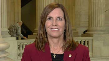 Sen. Martha McSally: Turkey turning to Russia is a 'deeply troubling trend'