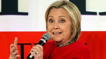 CNN analyst expresses regret for covering 'no big deal' Clinton email scandal