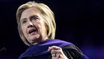 AB Stoddard: Hillary Clinton's thirst for relevance is unquenchable