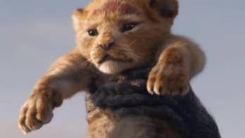 Disney's 'The Lion King' live-action remake now yours to own