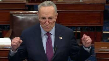 Sen. Chuck Schumer slams US troop withdrawal from Syria