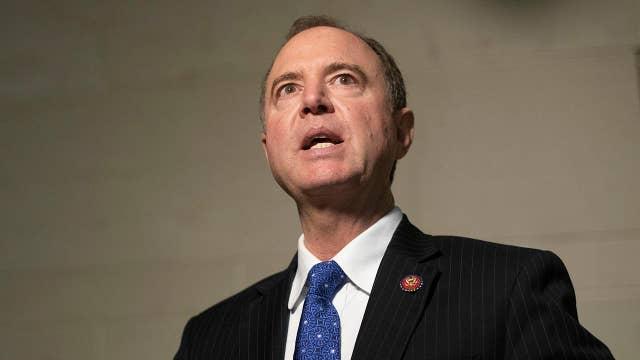 House Democrats kill resolution to censure Rep. Adam Schiff