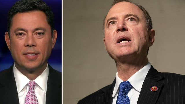 Jason Chaffetz: Republicans are finally playing offense on impeachment and they need to do more of it