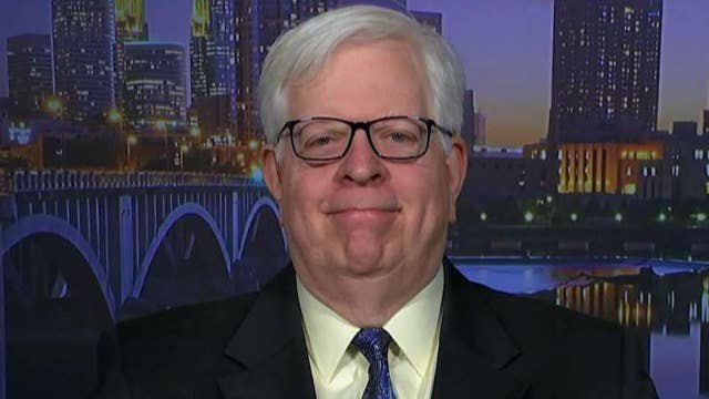 Dennis Prager examines free speech, dangers of PC culture on college campuses