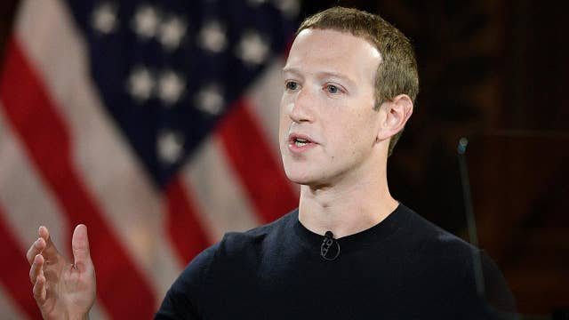 Facebook announces new security measures for 2020 election