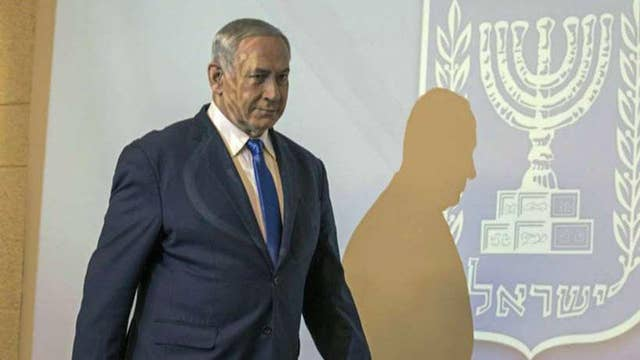 Netanyahu fails to form coalition government amid political uncertainty in Israel